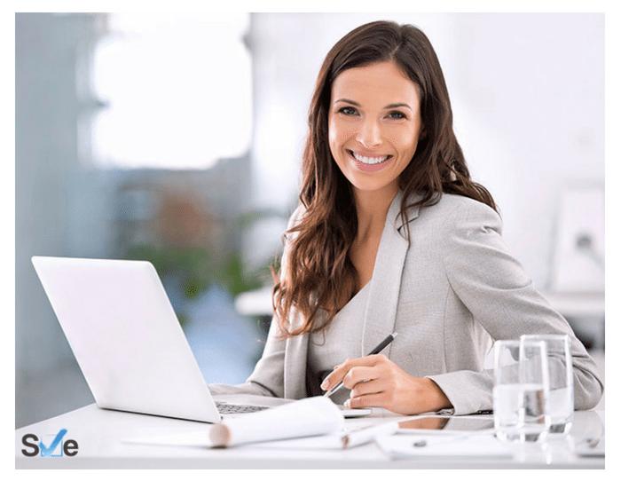 ¿Qué es una secretaria virtual? ¿Qué funciones realiza?