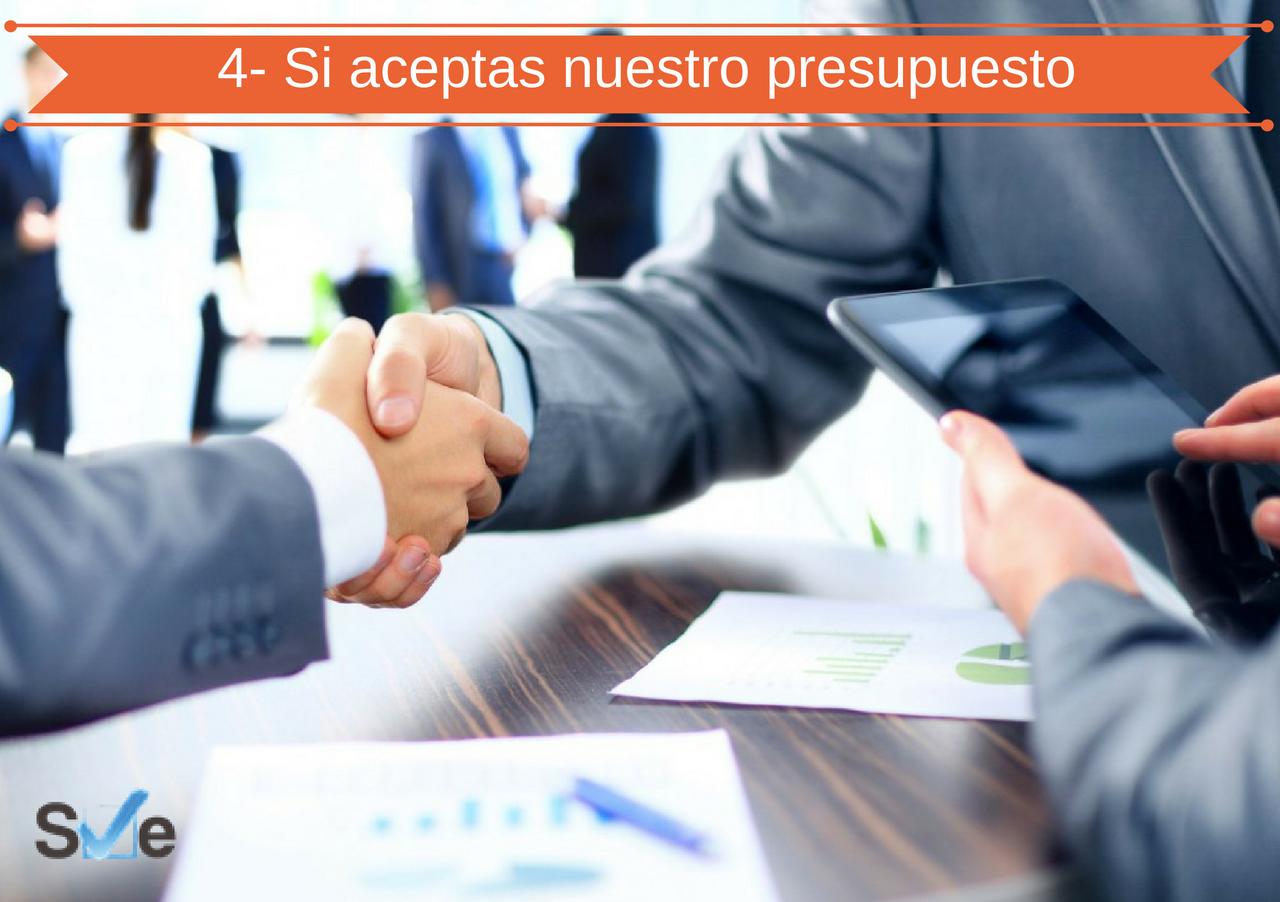 4- Trabaja con nosotros